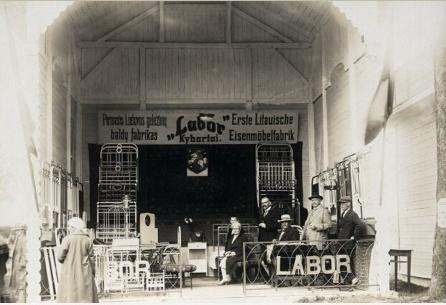 Kybartai 1928-aisiais