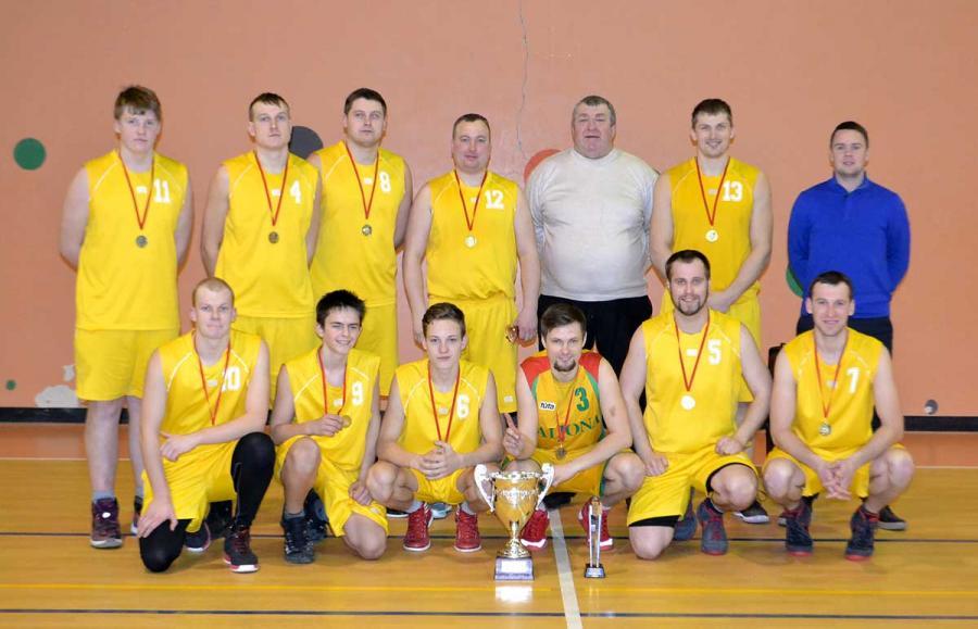 Krepšininkai varžėsi dėl A. Žako atminimo taurės