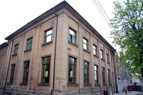 Direktorius atsistatydina, bet atmosfera kultūros centre nesikeičia
