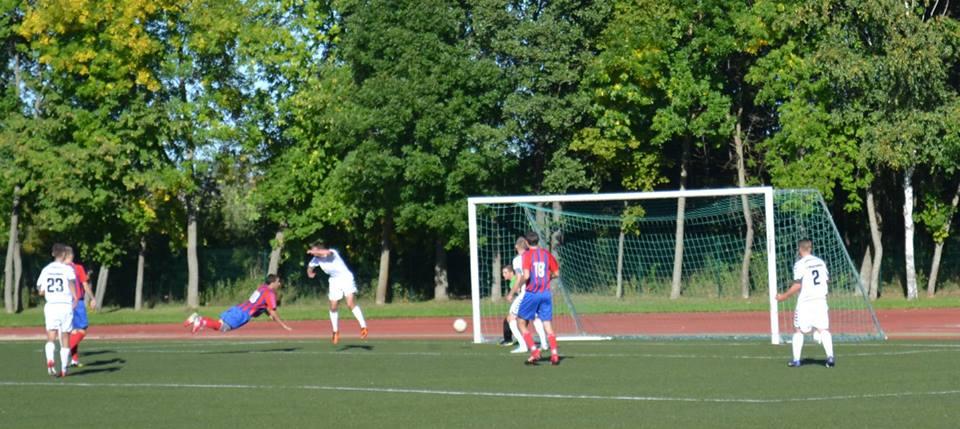 Futbolo naujienos – varžybos svetur
