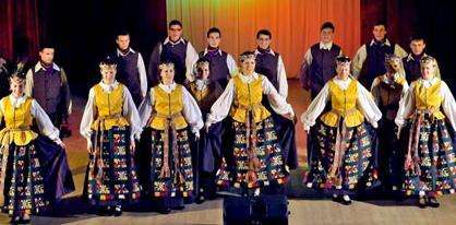 """Finaliniame konkurso etape dalyvaus """"Žemyna"""" ir """"Pasagėlė"""""""