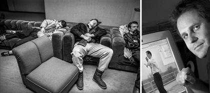 Lenkų fotografas prisiminė kybartietiškas šaknis
