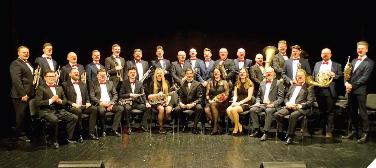 Buvę kybartiečiai Lietuvoje skleidžia muzikos ir labdaros idėją