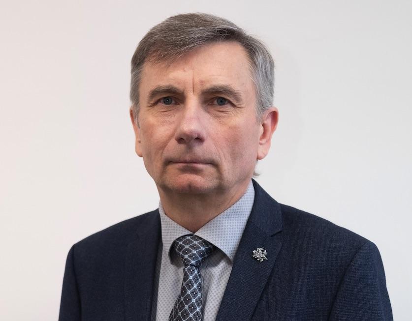 Vadovaus Lietuvos mokslo tarybai Kybartietis profesorius