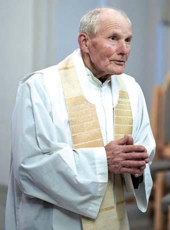 Kunigiškos tarnystės 50-metį dvasininkas švęs pirmojoje savo parapijoje