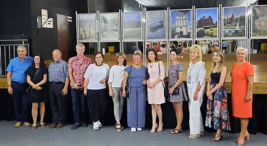 """""""Interreg V-A Lietuva–Lenkija"""" bendradarbiavimo programa"""